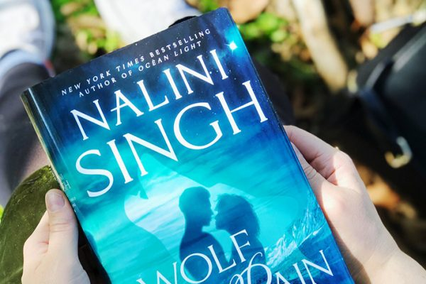 ARC Review: Wolf Rain by Nalini Singh