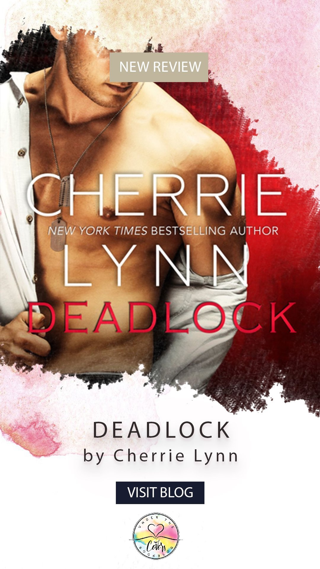 ARC Review: Deadlock by Cherrie Lynn