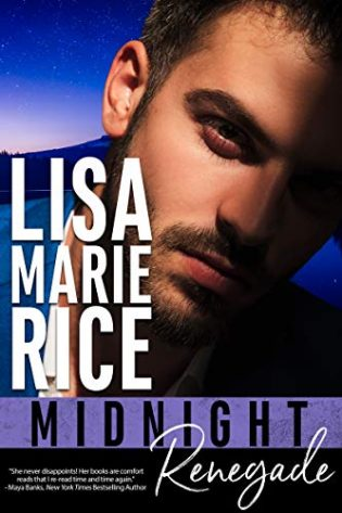 Midnight Renegade by Lisa Marie Rice