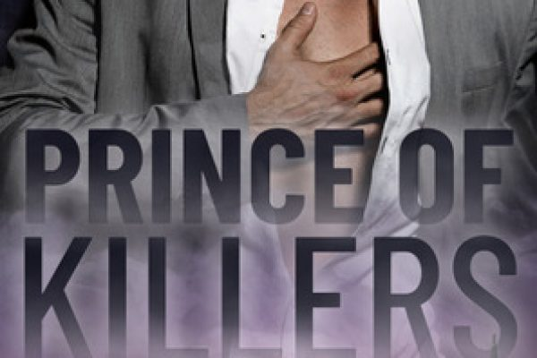 Prince of Killers by Layla Reyne