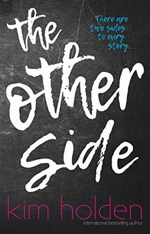 The Other Side by Kim Holden