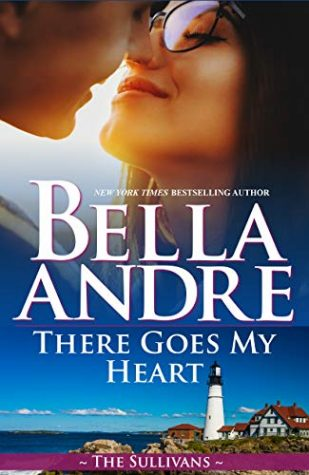 ARC Review: There Goes My Heart by Bella Andre