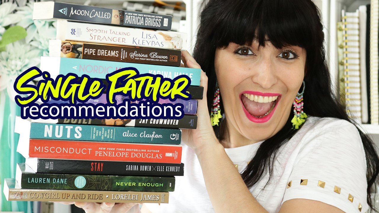 Single Father Romance Recommendations