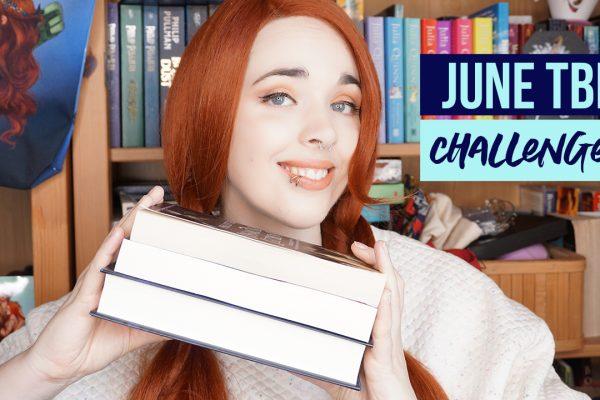 June Reading List Part 2