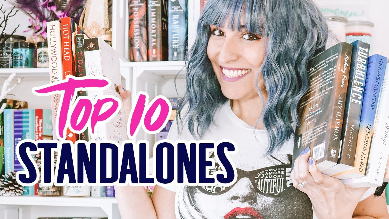 Top 10 Standalone Recommendations