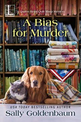 A Bias for Murder by Sally Goldenbaum