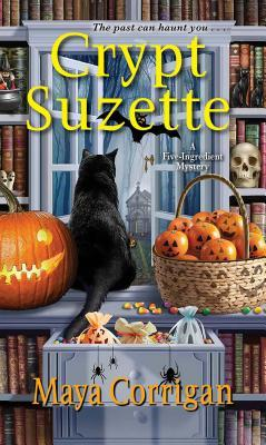 Crypt Suzette by Maya Corrigan