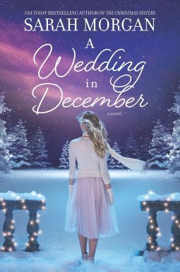 A Wedding in December by Sarah Morgan