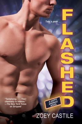 Flashed by Zoey Castille