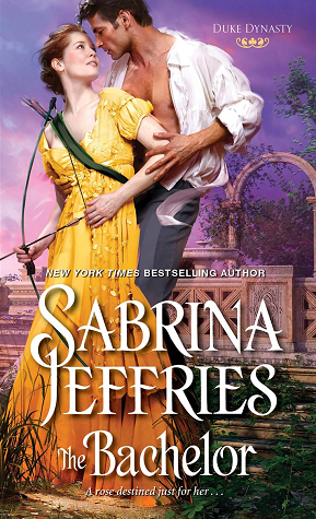 ARC Review: The Bachelor by Sabrina Jeffries
