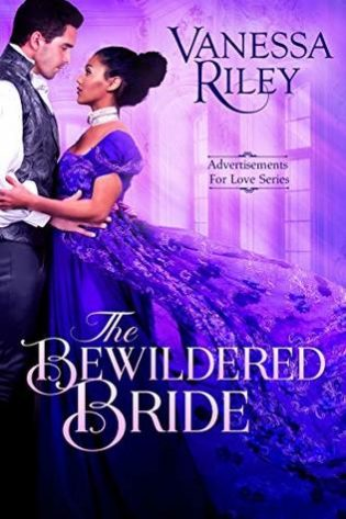 The Bewildered Bride by Vanessa Riley