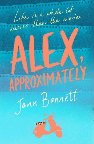Review: Alex, Approximately by Jenn Bennett