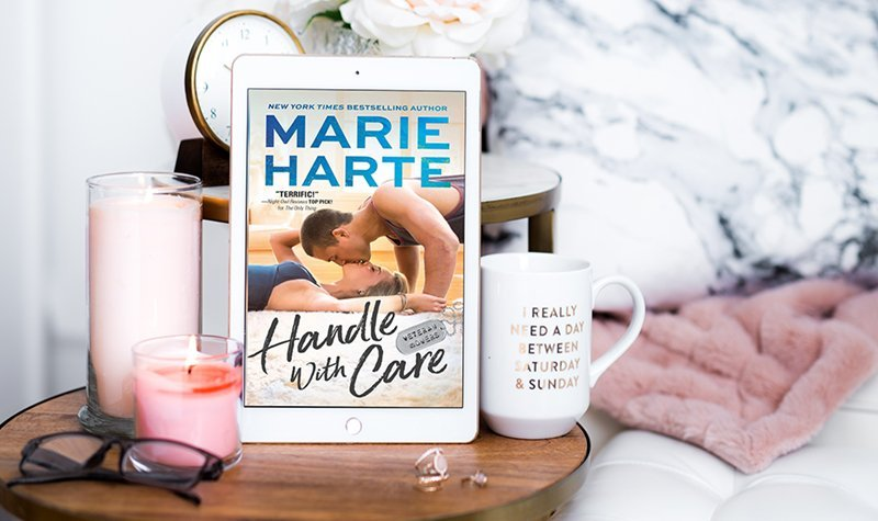 ARC Review: Handle with Care by Marie Harte