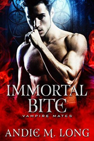 Immortal Bite by Andie M. Long