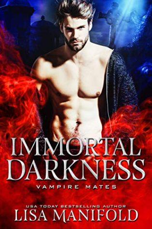 Immortal Darkness by Lisa Manifold