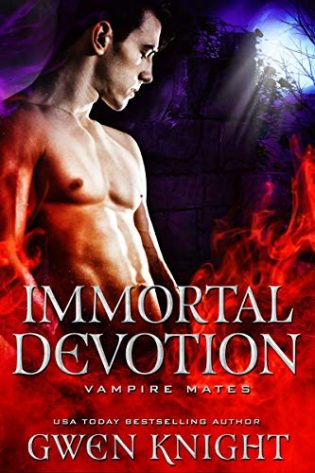 Immortal Devotion by Gwen Knight
