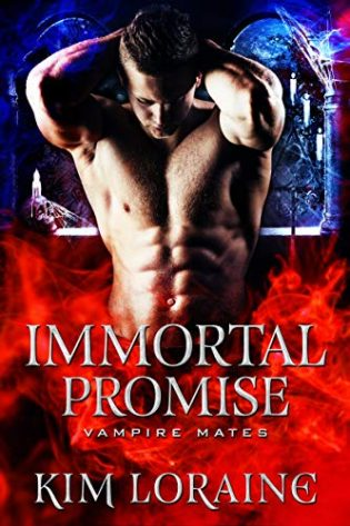 Immortal Promise by Kim Loraine
