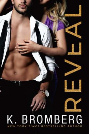Reveal by K. Bromberg