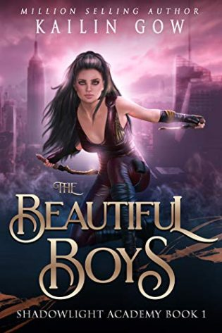The Beautiful Boys by Kailin Gow