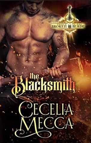 The Blacksmith by Cecelia Mecca