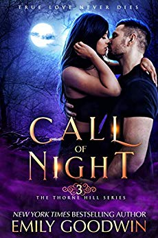 Call of Night by Emily Goodwin
