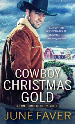 Cowboy Christmas Homecoming by June Favor