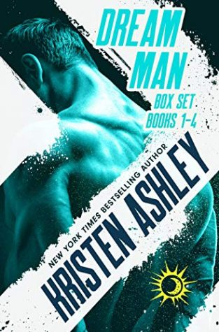 Dream Man Boxed Set by Kristen Ashley