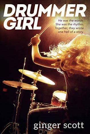 Drummer Girl by Ginger Scott