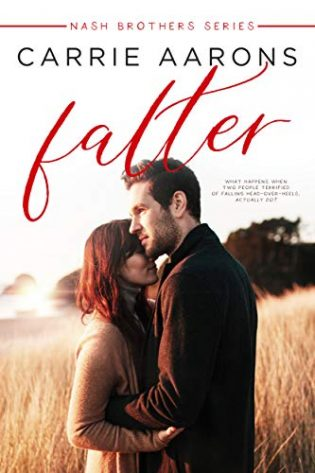 Falter by Carrie Aarons