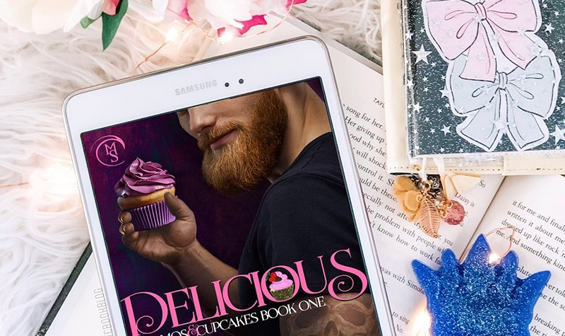 Review: Delicious by Melissa Schroeder
