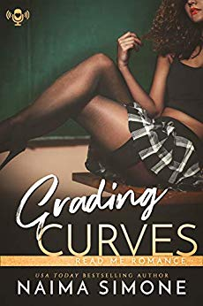 Grading Curves by Naima Simone