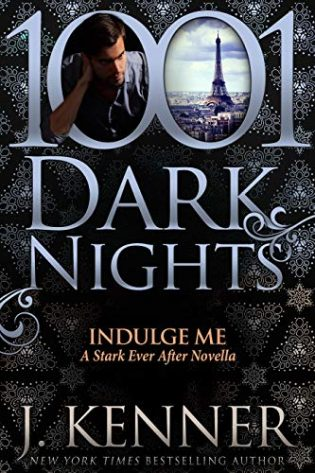 Indulge Me by J. Kenner