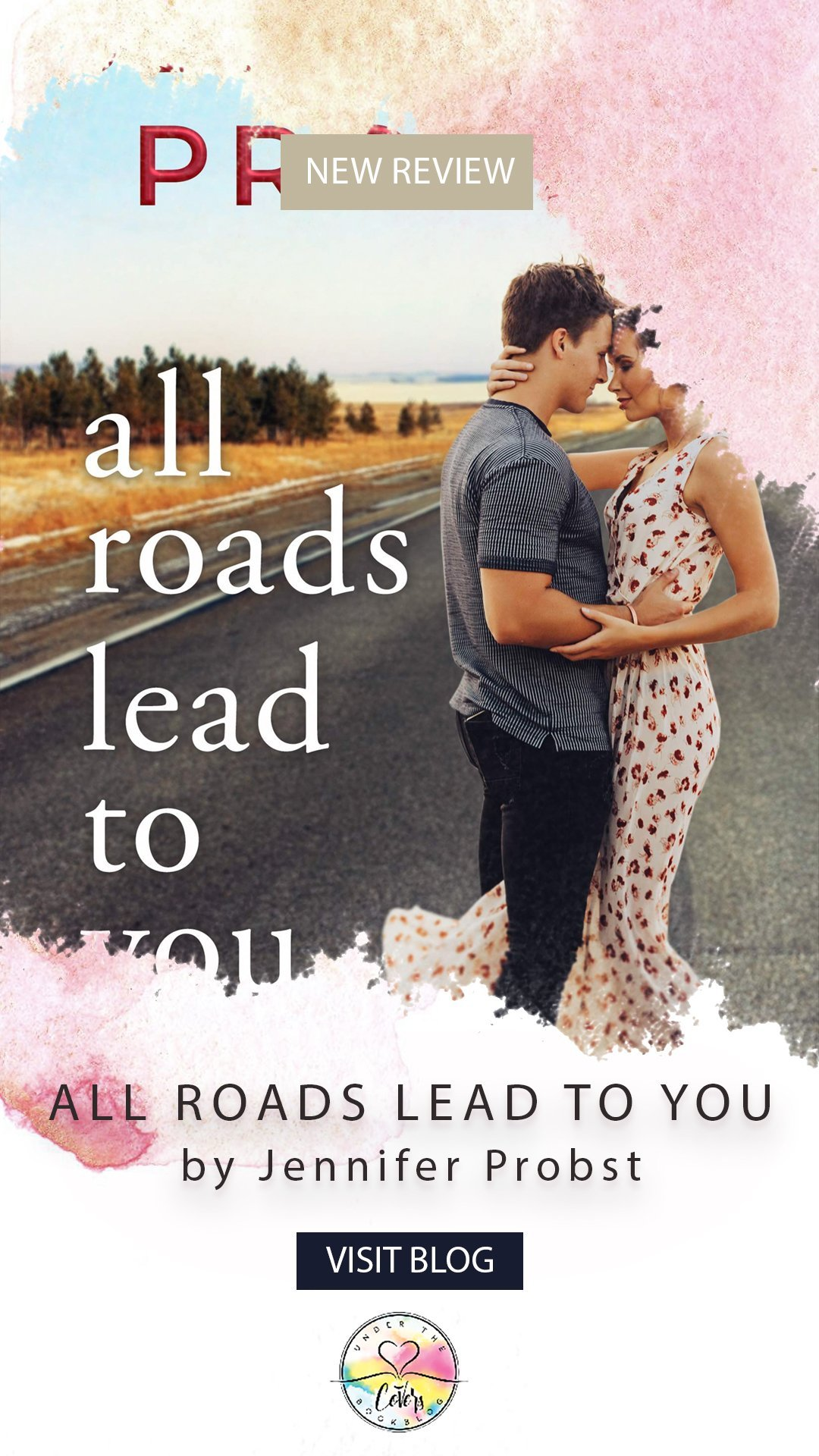ARC Review: All Roads Lead to You by Jennifer Probst