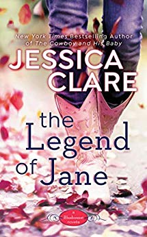 The Legend of Jane by Jessica Clare