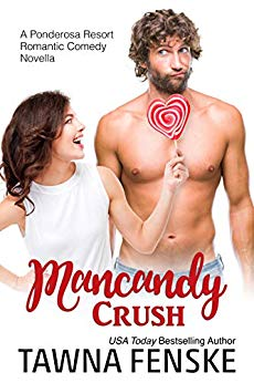 Mancandy Crush by Tawna Fenske