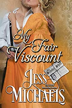 My Fair Viscount by Jess Michaels