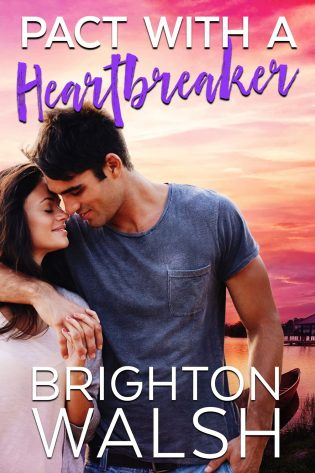 Pact with a Heartbreaker by Brighton Walsh