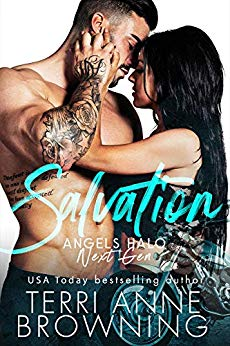 Salvation by Terri Anne Browning