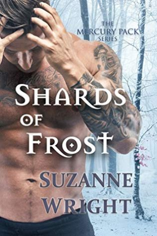 Shards of Frost by Suzanne Wright