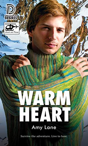 Warm Heart by Amy Lane