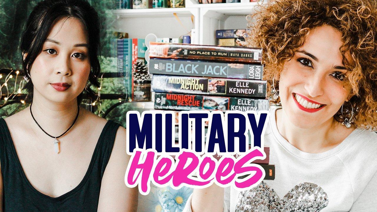 Favorite Military Heroes