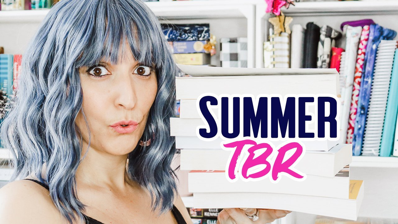 Francesca's Summer Reading Schedule [ TBR ] 2019