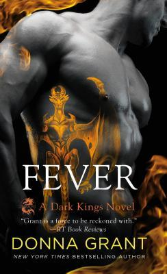 Fever by Donna Grant