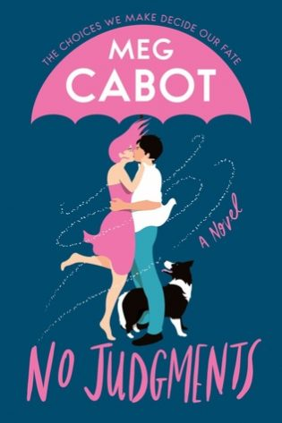 No Judgements by Meg Cabot