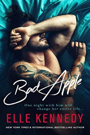 Bad Apple by Elle Kennedy