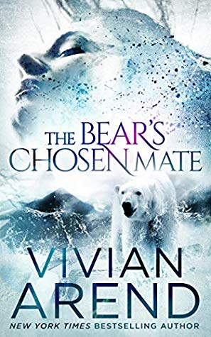 Review: The Bear's Chosen Mate by Vivian Arend