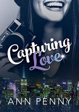 Capturing Love by Ann Penny