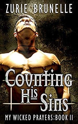 Counting His Sins by Zurie Brunelle