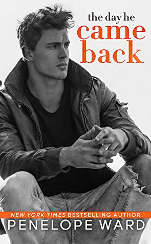 The Day He Came Back by Penelope Ward