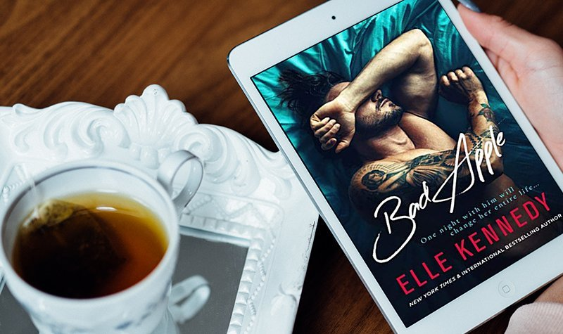 ARC Review: Bad Apple by Elle Kennedy